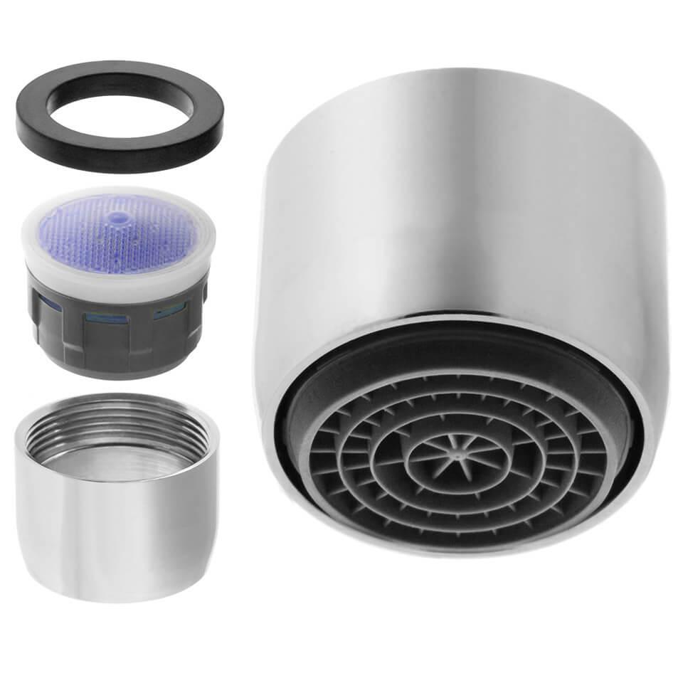 Strahlregler Neoperl perlator SLC 3.8 l/min - Gewinde M22x1 innerer