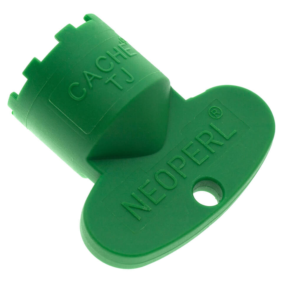 Schlüssel für Strahlregler Neoperl CACHE TJ M18,5x1