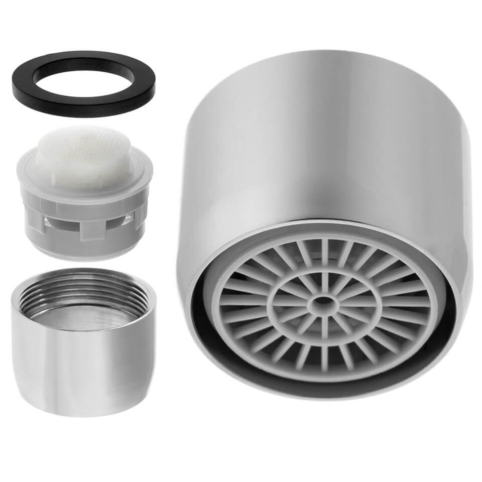 Strahlregler EcoVand 4 l/min - Gewinde M22x1 innerer