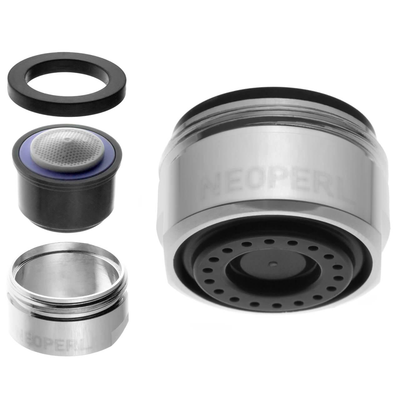 Strahlregler Neoperl perlator Spray 3 l/min