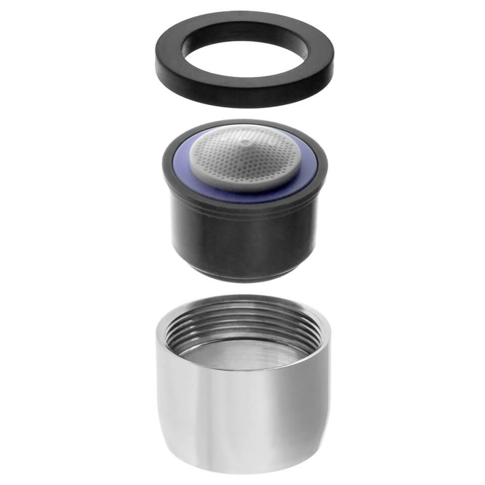 Strahlregler Neoperl perlator Spray 3 l/min - Gewinde M22x1 innerer