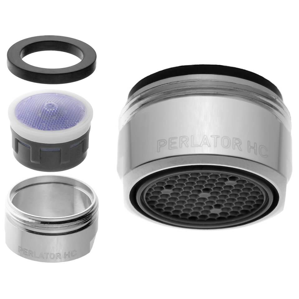 Strahlregler Neoperl perlator HC 3.8 l/min