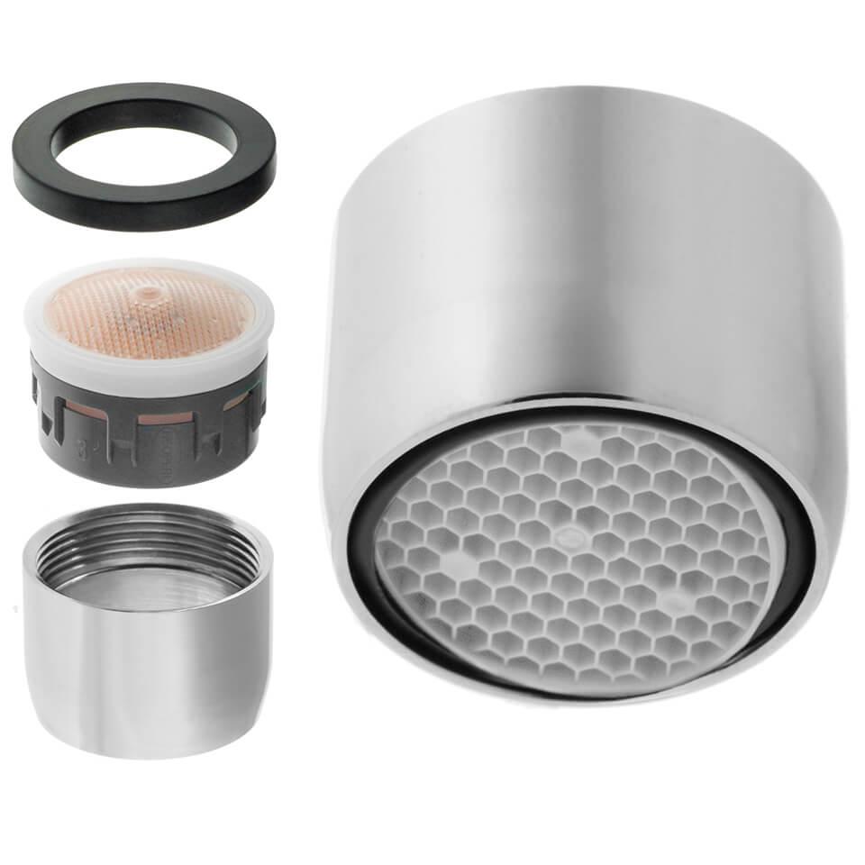 Strahlregler Neoperl perlator SSR 5 l/min - Gewinde M22x1 innerer