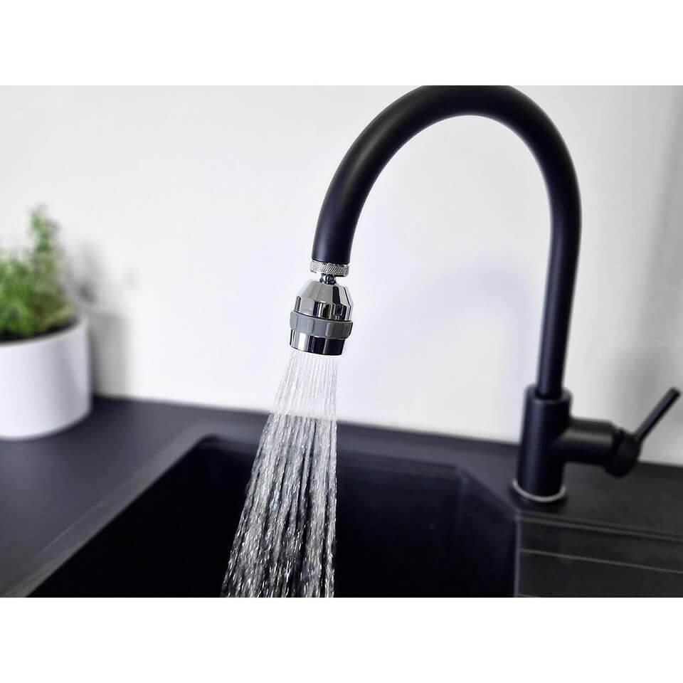 Strahlregler Neoperl perlator Vario 7 l/min -