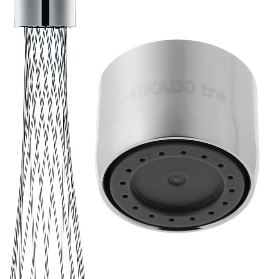 Strahlregler Neoperl perlator Mikado Tre 1.2 l/min - Gewinde M22x1 innerer