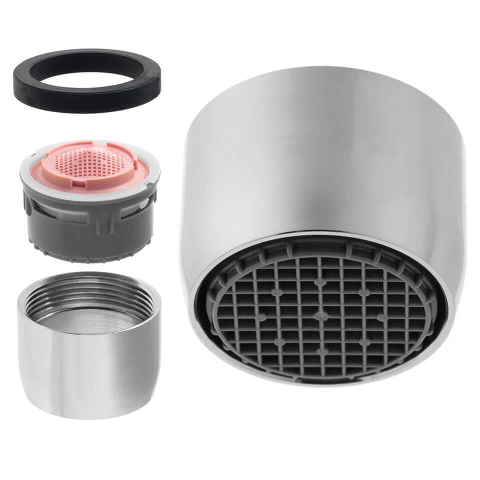Strahlregler AF 3.8 l/min - Gewinde M22x1 innerer