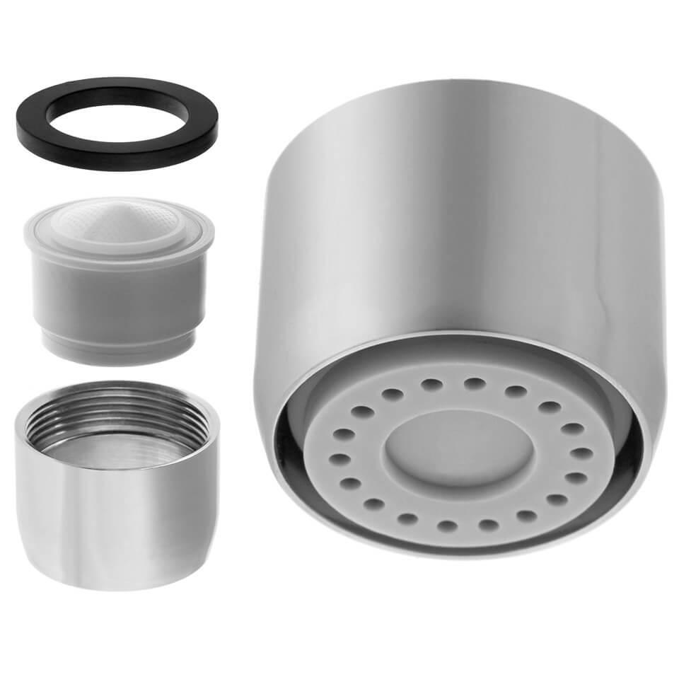 Strahlregler EcoVand 2.5 l/min - Gewinde M22x1 innerer