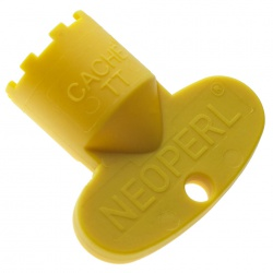Schlüssel für Strahlregler Neoperl CACHE TT M16,5x1