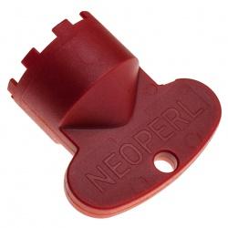Schlüssel für Strahlregler Neoperl CACHE JR M21,5x1