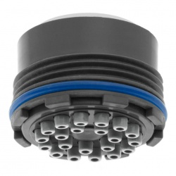 Strahlregler Neoperl CACHE TJ M18,5x1 3.8 l/min