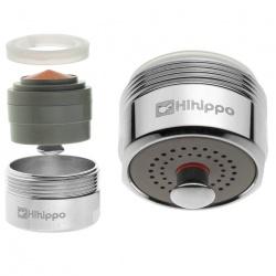 Strahlregler Hihippo HP 1.8 - 4.2 l/min start/stop