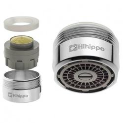 Einstellbarer Strahlregler Hihippo SR 3.0 - 8.0 l/min