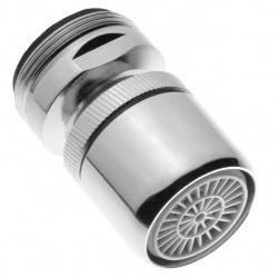 Strahlregler EcoVand 4 l/min mit Kugelgelenk